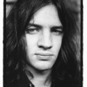 Scott Asheton from Iggy & The Stooges