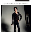 "MORE OF MICK ROCK ""EXPOSED"" IN THE NEWS"