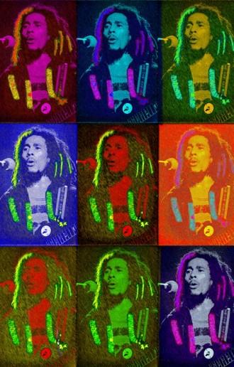 Bob Marley Multiple
