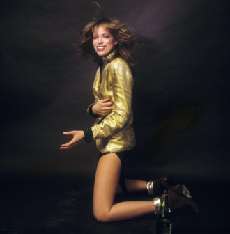Carly Simon 4