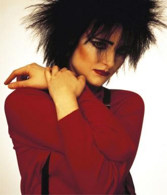 Siouxsie 1980
