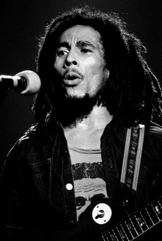 Bob Marley 1975