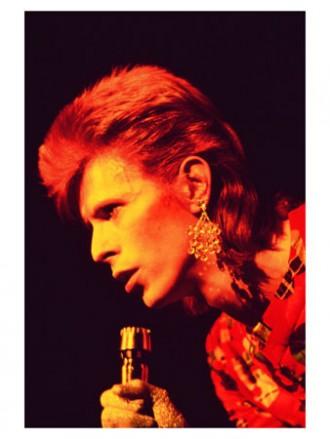 Bowie Scotland 1973