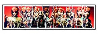 Bowie Saxri Part