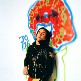 Iggy Pop 1980