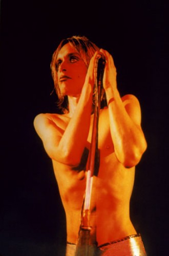 Iggy Pop Raw Power 1972