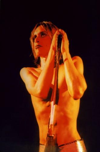 Iggy Pop Raw Power 1972