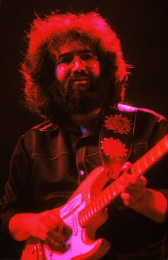 Jerry Garcia 1