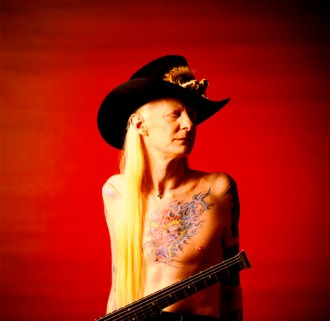 Johnny Winter 1988