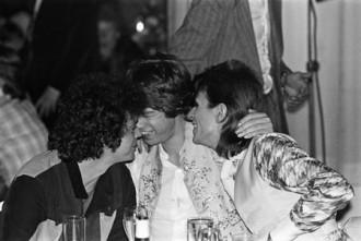 Lou / Mick /David