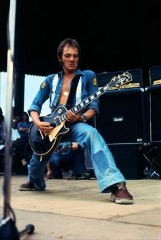 Steve Marriott 1974