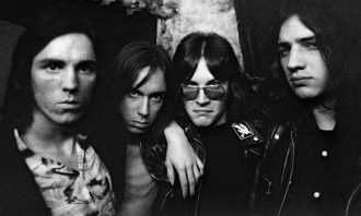 Stooges 1972