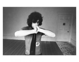 Syd Barrett in decision