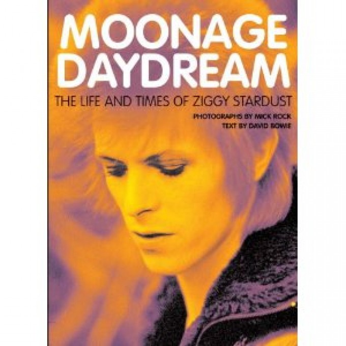 Moonage Daydream: The Life & Times of Ziggy Stardust