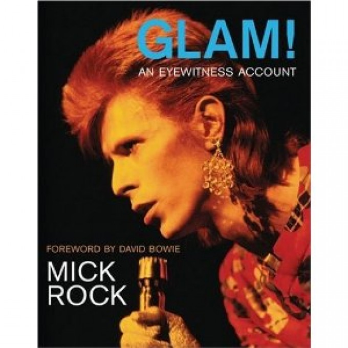 Glam! an Eyewitness Account