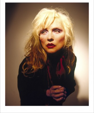 Debbie Harry New York 2000