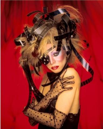 Medusa NewYork 1983