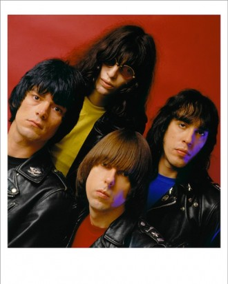 The Ramones End Of The Century Cover Session New York 1979