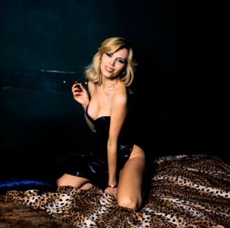 Amanda Lear 1974
