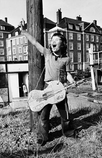 Dude london 1972
