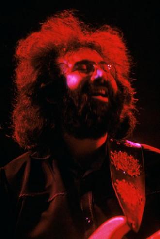 Jerry Garcia 3