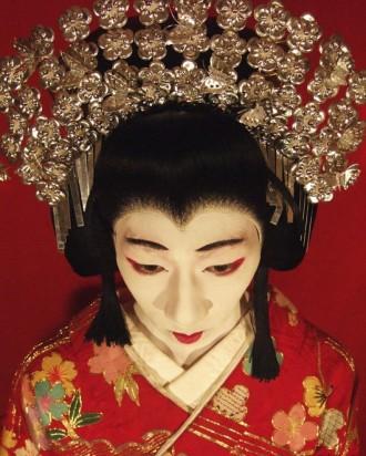 Kabuki 6