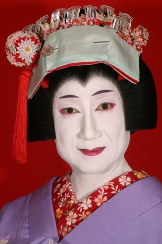 Kabuki 22