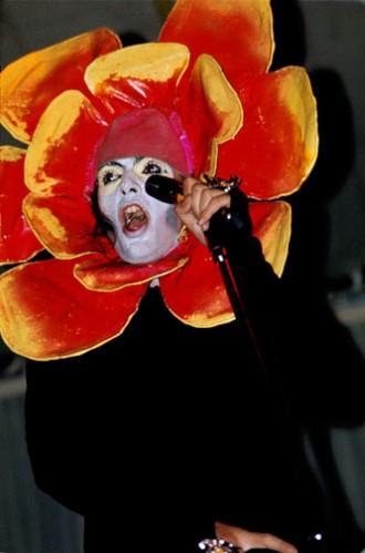 Peter Gabriel 1974