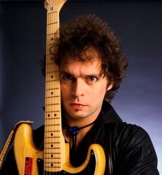 Wayne Kramer 1982