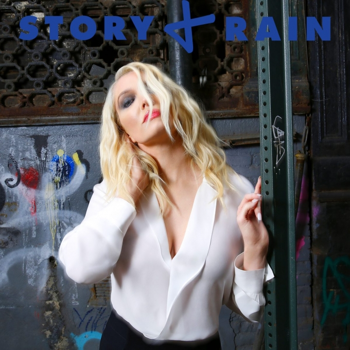 MICK SHOOTS ERIKA JAYNE FOR STORY + RAIN